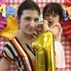 1歳お祝いできるイベントに参加してみたアンパンマンミュージアム等