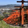 ukiha-inari-shrine