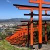福岡の伏見稲荷神社。フォトジェニックな浮羽稲荷神社。