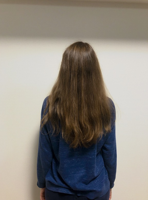 hair-after-using-and-and-shampoo