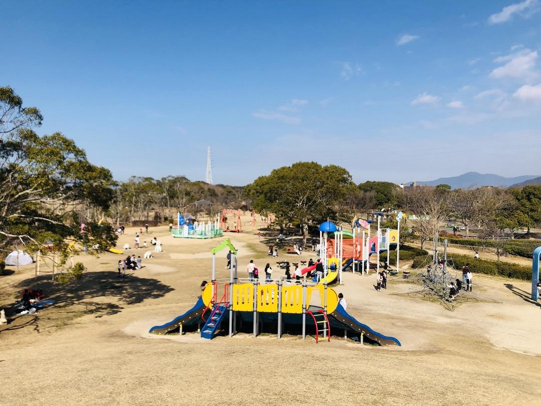 matsuura-riverside-park