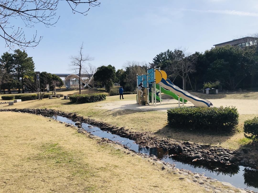 island-city-central-park