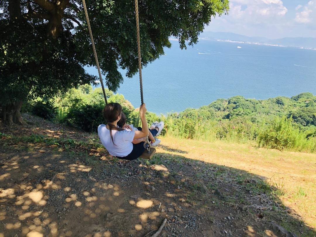 nokonoshima-island-park
