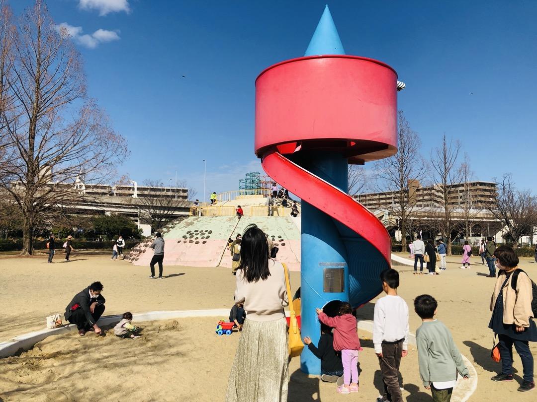 kaizuka-park