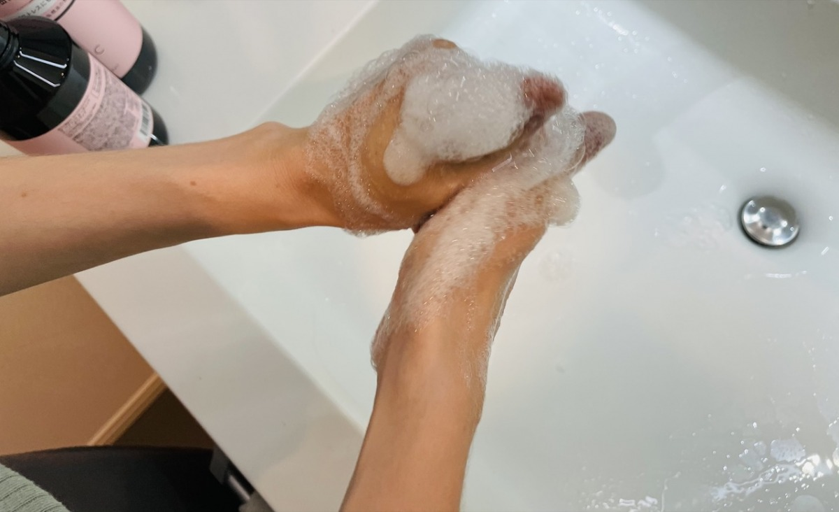 the-public-organic-super-positive-shampoo