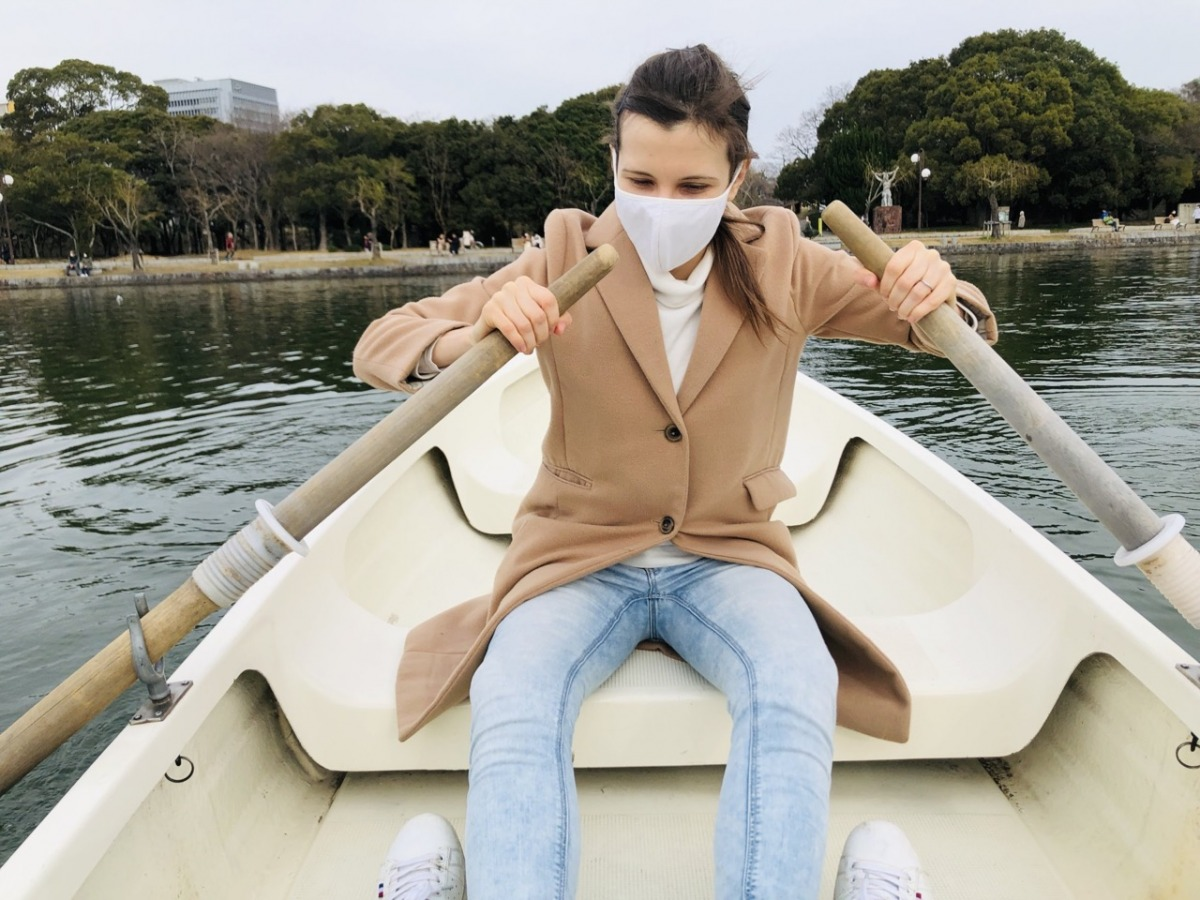 Ohori_park_boat5